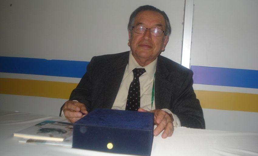 Marco Martos