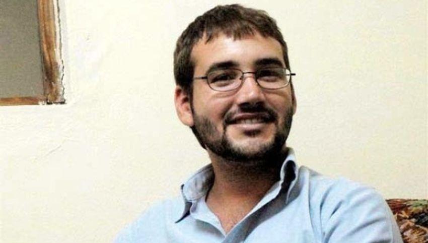 Sergio García Zamora