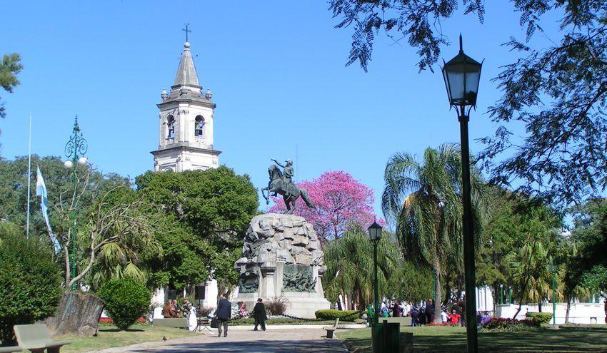 Corrientes (Argentina)