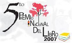 Premio Nacional del Libro 2007