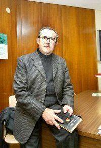Letralia 233 Noticias El Español Francisco Ruiz Noguera Recibió El Premio Juan Ramón Jiménez