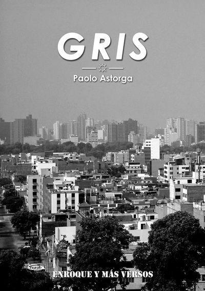 Cinco poemas de Gris | Letralia, Tierra de Letras