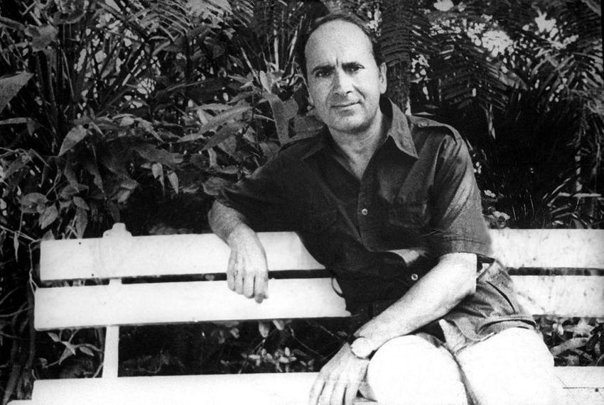 Manuel Puig.