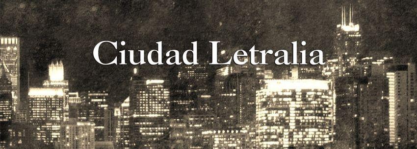 Ciudad Letralia, la metrópolis de las letras
