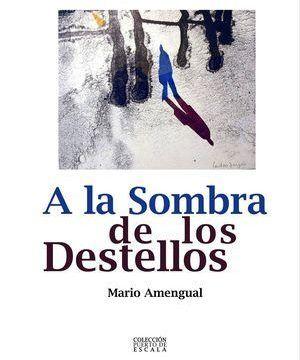 """""""A la sombra de los destellos"""", de Alberto Amengual"""