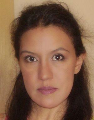 Ruth Ana López Calderón