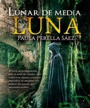 """Lunar de media luna"", de Paula Perella Sáez"