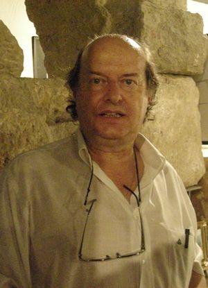 Javier Navarro Chueca