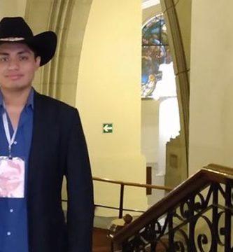 Alejandro Rejón Huchin