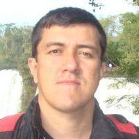 Jorge Ladino Gaitán Bayona