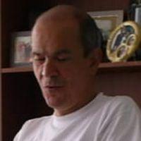 Ernesto Gómez-Mendoza