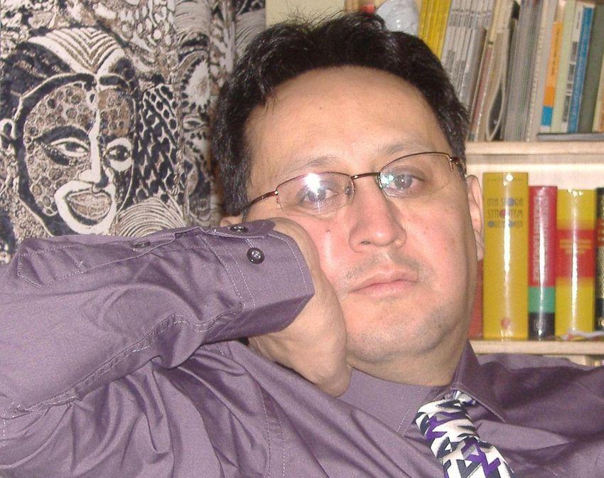 Javier Claure Covarrubias