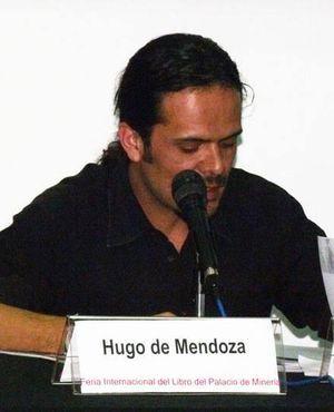 Hugo de Mendoza