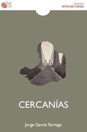 """""""Cercanías"""", de Jorge García Torrego"""
