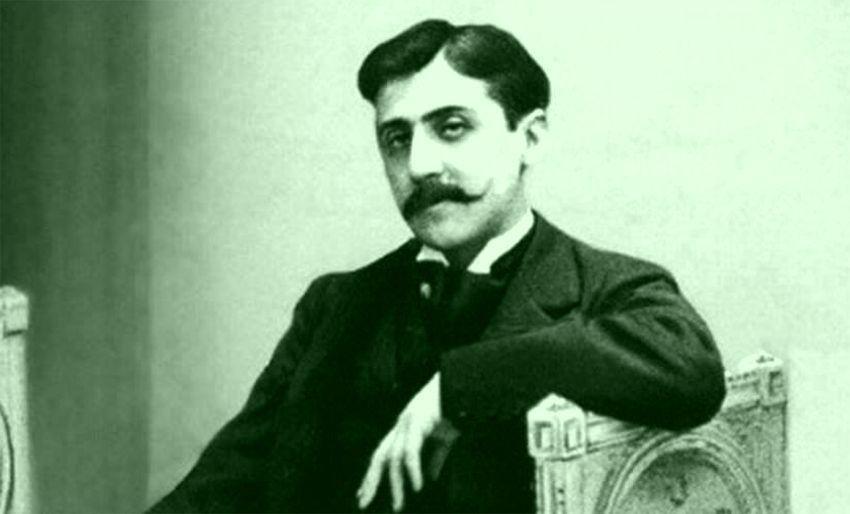En busca de Marcel Proust, por Flor Méndez