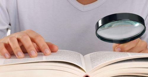 Servicios profesionales: corrección y redacción de textos