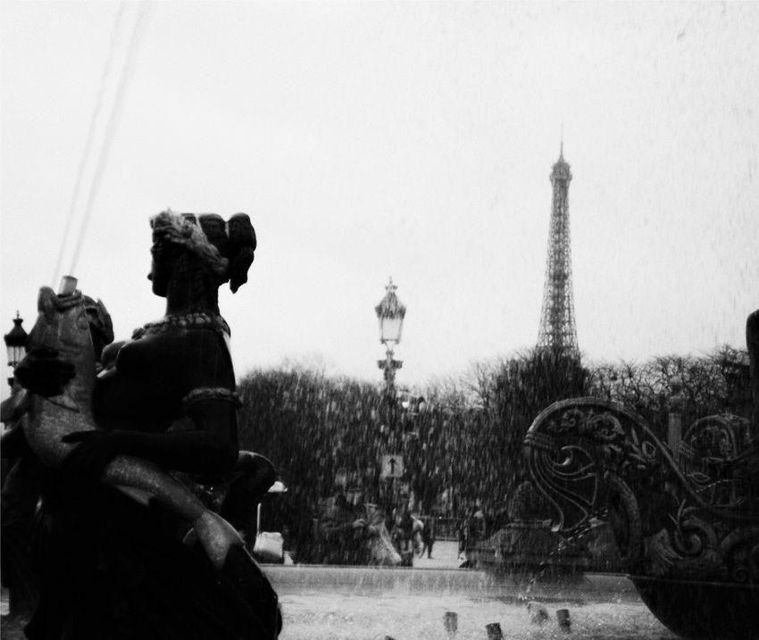 Todo lo que debemos a París, por Antonio Costa Gómez