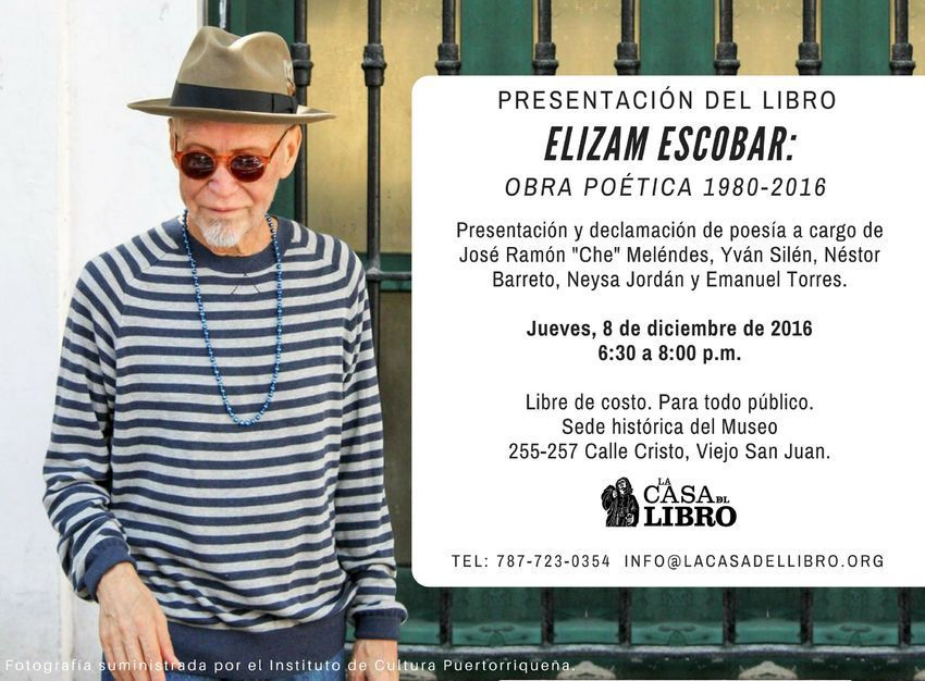 Elizam Escobar