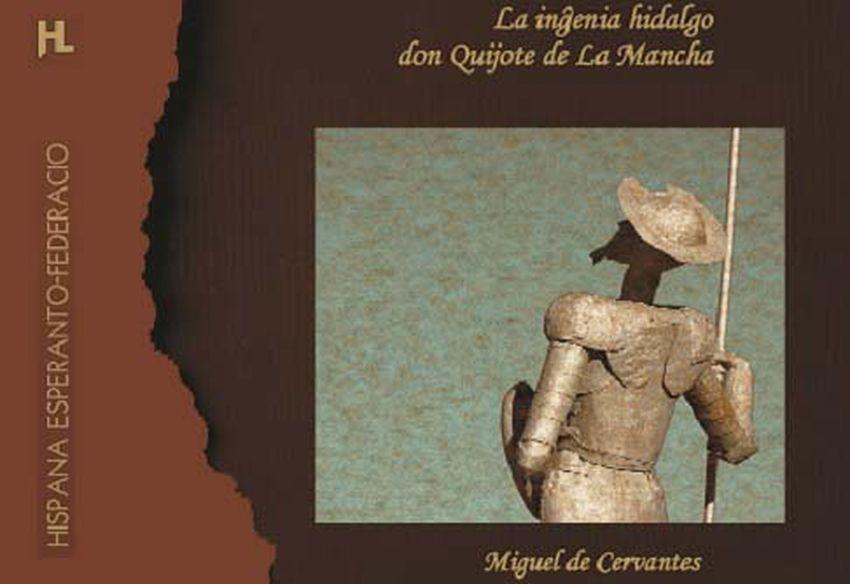 La inĝenia hidalgo Don Quijote de La Mancha