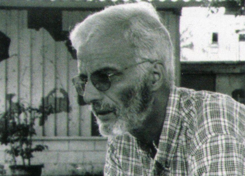Reynaldo Pérez So