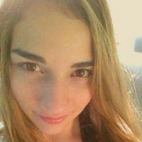 Arianna Mathison