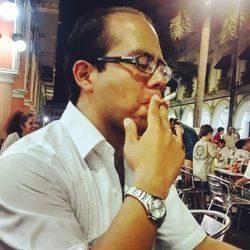 Rubén Márquez Máximo