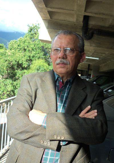 Luis Barrera Linares