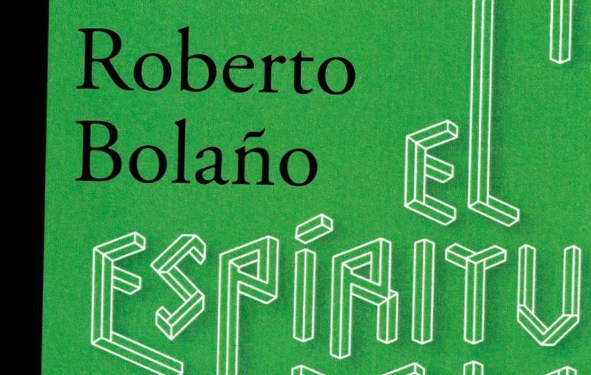 """""""El espíritu de la ciencia-ficción"""", de Roberto Bolaño"""