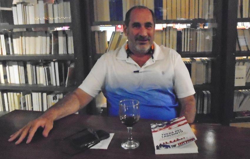 Mario Ramos Méndez