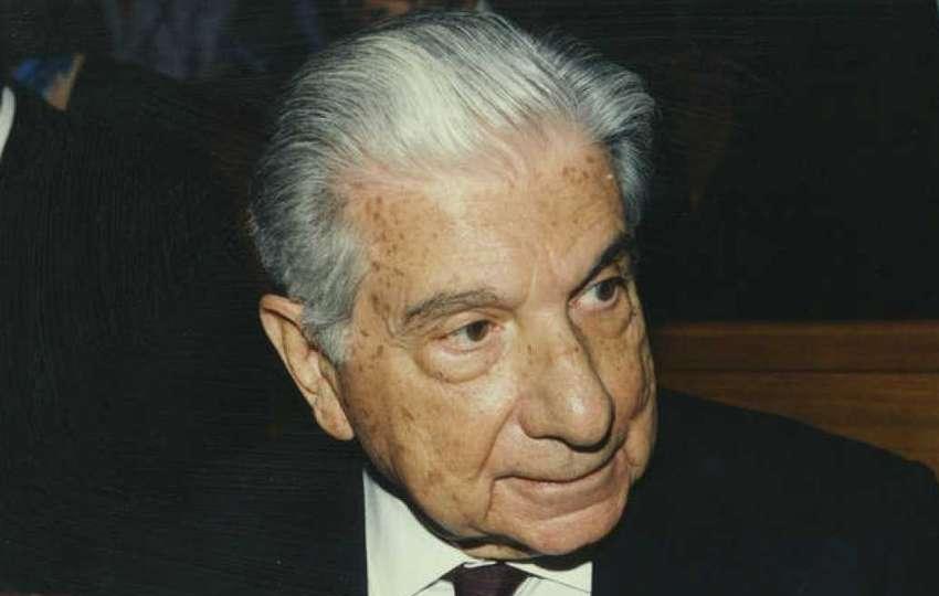 Augusto Roa Bastos