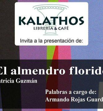 """""""El almendro florido"""", de Patricia Guzmán"""