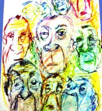 Borges, el humorista descatalogado, por Carlos Yusti