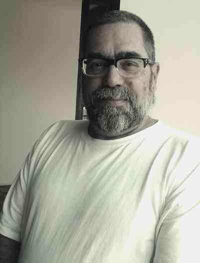 Luis Alberto Lamata