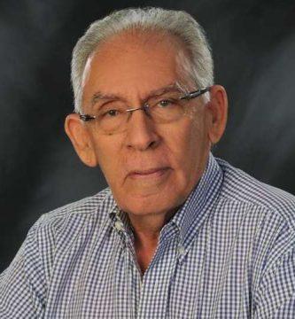 Armando Almánzar Rodríguez