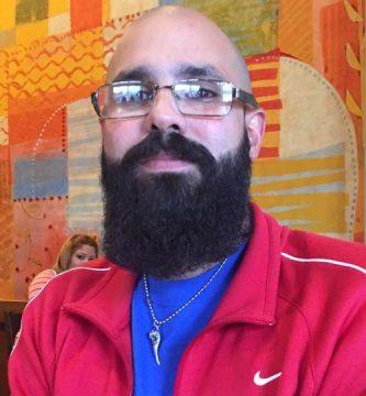 José Ernesto Delgado Hernández