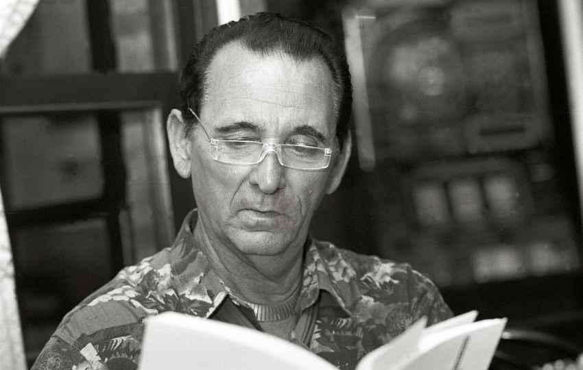 José María Ribelles