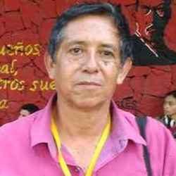 Margarito Cuéllar