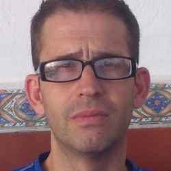Rafael Bailón Ruiz