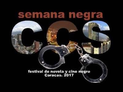 Semana Negra Caracas