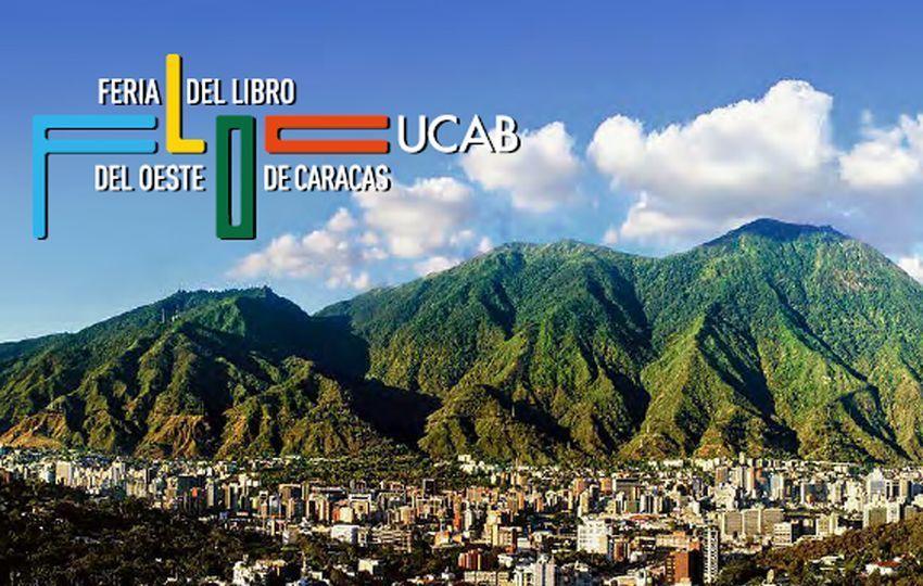 Feria del Libro del Oeste de Caracas Ucab (Floc)