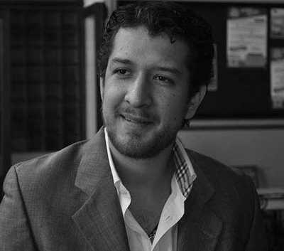 Gustavo Osorio de Ita