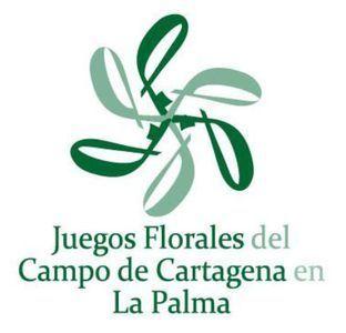 XLV Juegos Florales del Campo de Cartagena en La Palma