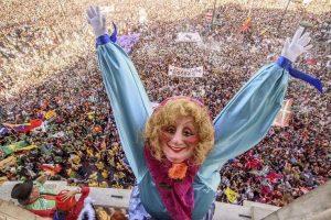 VII Certamen Internacional de Narrativa Bilbao Aste Nagusia 2019