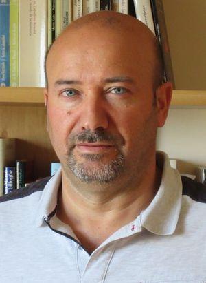 Miguel Carrasco Leyva