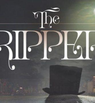 """The Ripper"", de Carmelo Anaya"