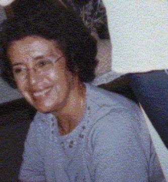 Ana Irene Méndez Peña