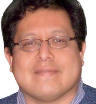 Jorge Zavaleta Balarezo