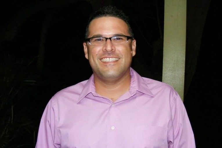 Pablo L. Crespo Vargas