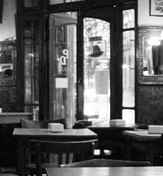Café Dorrego