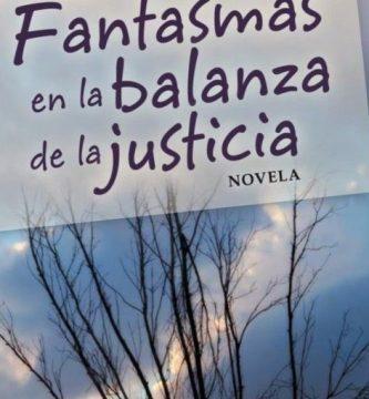 """""""Fantasmas en la balanza de la justicia"""", de Paula Winkler"""